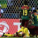 Ето се кандидираше за прв човек на камерунскиот фудбал