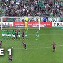 Четврти натпревар во Лига 1 одложен поради протестите во Франција
