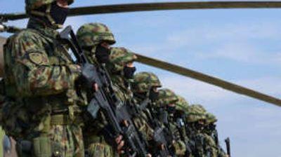 Рамадани: Србија води специјална војна против Косово, како во 90-тите