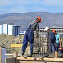 Повреден лимар по пад при изведување градежни работи