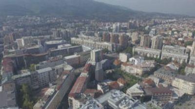 Викендов посебен сообраќаен режим во Скопје