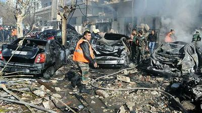 Во последните 48 часа во Сирија загинаа над 100 лица