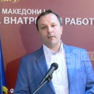 (ВИДЕО) Спасовски: Институциите гарантираат беспрекорно спроведување на референдумот