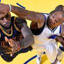 Голден стејт чекори кон драфт лотаријата во НБА
