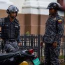Сите американски дипломати ја напуштија Венецуела