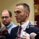 ВИДЕО: ДУИ бара партиите да се финансираат од буџетот