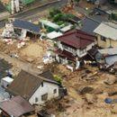 Најмалку 199 загинати во поплавите и свлечиштата во Јапонија
