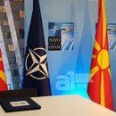 ВО ЖИВО: Столтенберг му ја предава поканата за членство во НАТО на Заев