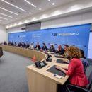 Шекеринска со 18 колеги од НАТО потпиша Меморандум за разбирање