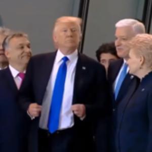 (ВИДЕО) Трамп за премиерот на Црна Гора: Тој е плачлива, пропадната кучка