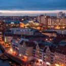 """""""Економист"""": Најдобриот град за живот е Виена"""