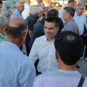 (ВИДЕО) Николовски: Со влезот во НАТО и ЕУ македонското вино добива европска етика и сигурен пласман
