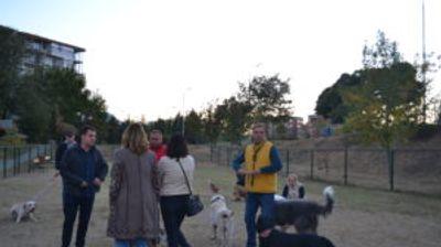 Нов парк за миленици во Карпош