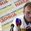 Угриновски пред утрешниот протестен митинг: Или власта ќе избрише се што е македонски или Македонија ќе победи