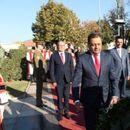 Анѓушев: Македонскиот народ секогаш бил на вистинската страна