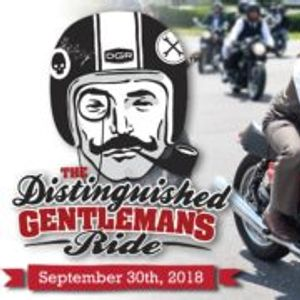 "Објавено македонското видео за ""The Distinguished Gentleman's Ride 2018"""