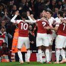 Арсенал е тим во најдобра форма во Европа