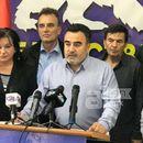 Единствена Македонија: Предавничкиот поход на власта кулминира со пазар – гласање за промена на уставот во замена за слобода