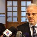Џафери: Дезинформации се дека по налог на Бејли тројца пратеници се држат заклучени во Собранието