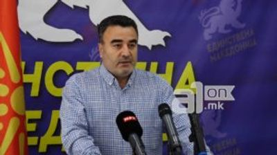 Бачев до Заев: По студениот туш од ЕУ, повлечи се од договорот со Грција, врати ги украдените пари и побарај аболиција од народот