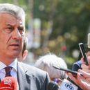 Тачи: Договор со Белград е можен уште во текот на годинава