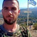 """На погребот на Кацифас извикувале """"Ворио Епир е грчки и Македонија е грчка"""""""
