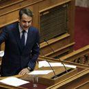 Мицотакис со порака до Скопје и критики до Ципрас