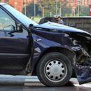Викендот во Скопје 22 сообраќајки, две лица тешко повредени