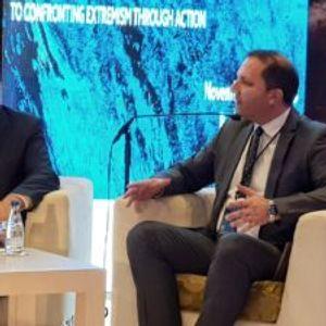ВИДЕО: Министерот Спасовски на Форум за справување со екстремизмот во Западен Балкан