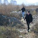 """Карпош ја затвора дивата депонија кај мостот """"Газела"""""""