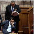 Ципрас и Каменос ќе се сретнат по разврската во македонскиот Парламент