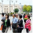 Во март повеќе туристи и ноќевања
