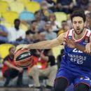 Ефес го победи Фенербахче и се пласираше во финалето на Евролигата