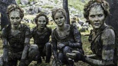 """Нови лица во претпродолжението на """"Игра на тронови"""""""