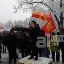Единствена Македонија: Измеќарот Заев опиен од власт не може да разбере што значи сплотеност за национален интерес