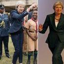 """Светските лидери прават гафови како и сиот """"обичен свет"""""""