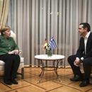 Меркел: Потребен е храбар пристап од Грција за разврската со Северна Македонија