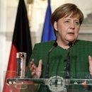 Меркел: Потребно е да се најде мирно решение за Хонгконг
