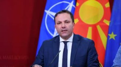 Единствена Македонија: Министерот Спасовски да не ја замајува јавноста со тоа кој пушта снимки, туку да каже кој ги дава снимките