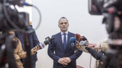 Филипче: Гинекологија Чаир и болниците во Куманово и Струмица наскоро ќе се грејат на гас