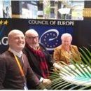 """Адеми и Тозија на средби со првите луѓе на """"Еуроимаж"""" и """"Европскиот филмски маркет"""""""