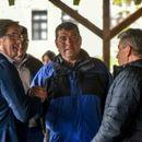 Пендаровски во Старо Нагоричане: Гласот за мене е глас за инвестиции