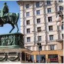 Сомнеж за бомба во центарот на Белград