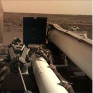 НАСА прв пат регистрираше земјотрес на Марс. Слушнете како звучи