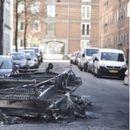 Вкупно 23 лица приведени во немири во мигрантски кварт во Данска