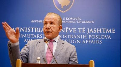 Пацоли: Подготвени сме за дијалог, но само како две независни држави