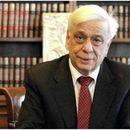 Сочувство од грчкиот претседател и од грчкото Министерство за надворешни работи