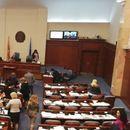 СДСМ: Времето на непотизам и партиски вработувања заврши со заминување на ВМРО-ДПМНЕ во опозиција
