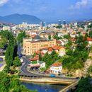 Дојава за подметната бомба во средно училиште во Сараево