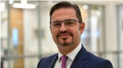 Анди Аранитаси нов претставник на ЕБОР во земјава